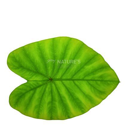 Alu Paat  -  Organic