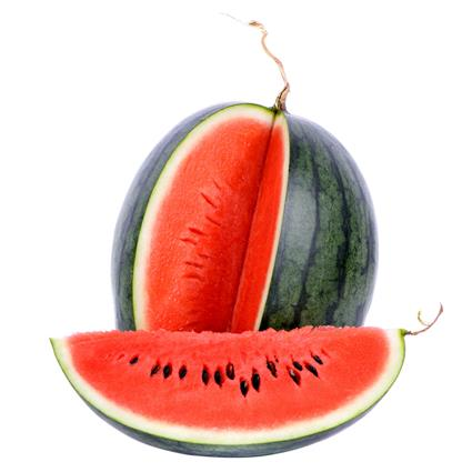 Organic Fresh Water Melon - Natures Basket