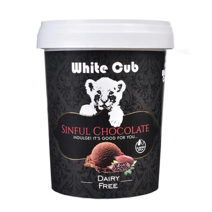 WHITE CUB SINFUL CHOCOLATE 500Ml