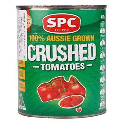 SPC CHUNKY CRUSHED TOMATO 410G
