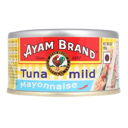 Tuna In Mild Mayonnaise - Ayam