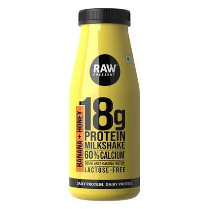 Raw Pressery Banana Honey 200 ML