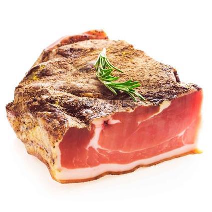 Parma Ham 1/2 Deboned - Dautore