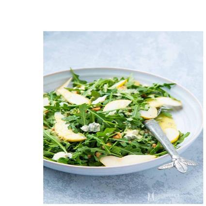 CFB Pears Rocket Salad 100 gm