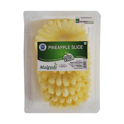 Pineapple Slice - Fruits & Vegetables