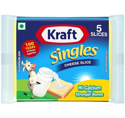 Cheese Slice - Kraft