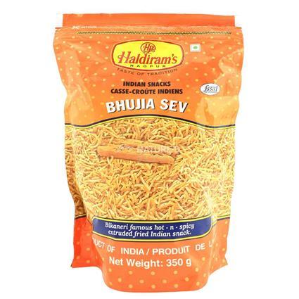 Bhujia Sev - Haldirams