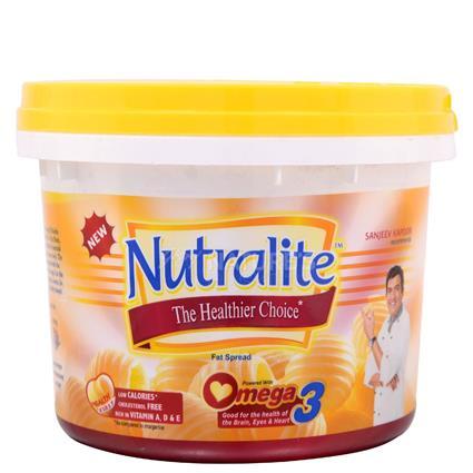 Butter - Nutralite