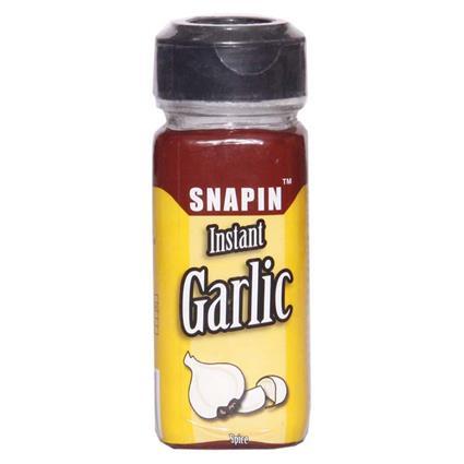 Instant Garlic - Snapin
