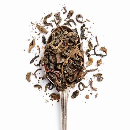 TEA CULTURE ORGANIC GREEN TEA