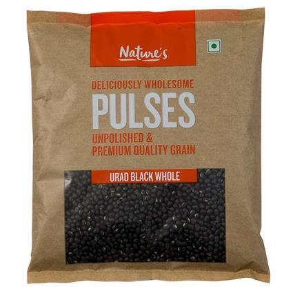 Urad Black Whole - Nature's