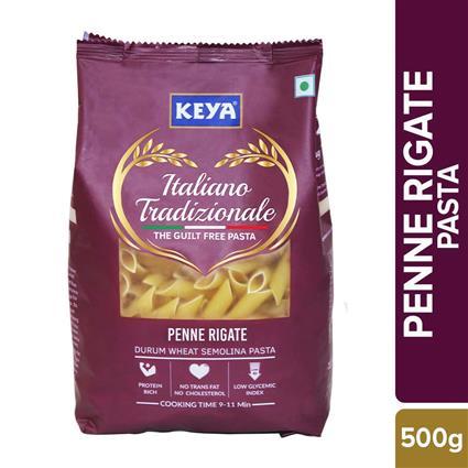 KEYA Pasta Penne Rigate 500g
