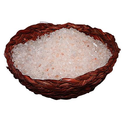 Himalayan Pink Salt Crystal - Healthy Alternatives