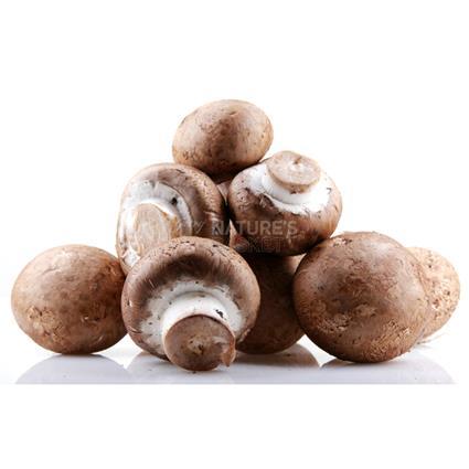Portobello Mushroom  -  Imported