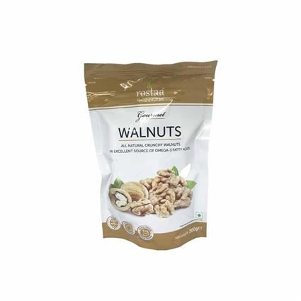ROSTAA STANDY POUCH WALNUTS 200G