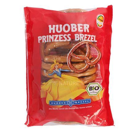Prinzess Brezel  -  Organic - Huober