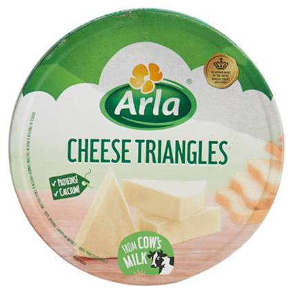 Cheese Triangles - Arla