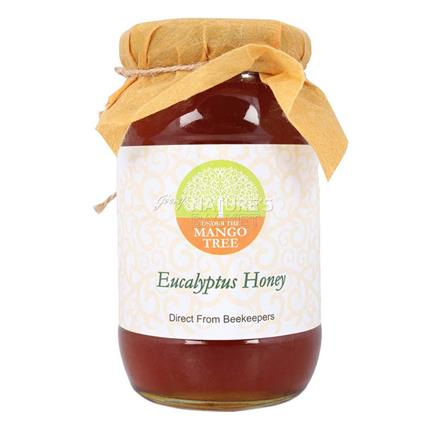 Eucalyptus Honey - Under The Mango Tree