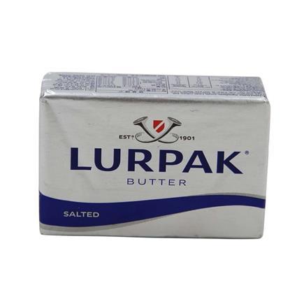 LURPAK  SALTED BUTTER 200g