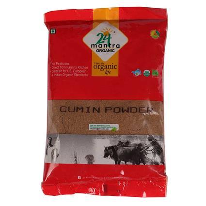 Cumin Powder - 24 Mantra Organic