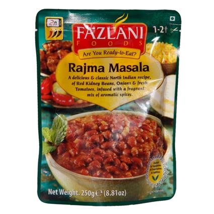 FAZLANI FOODS RAJMA MASALA 250 GMS