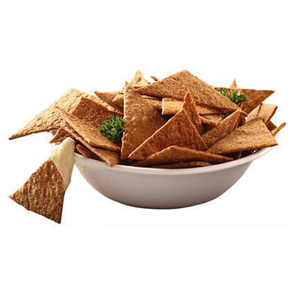 Ragi Crackers - The Baker's Dozen