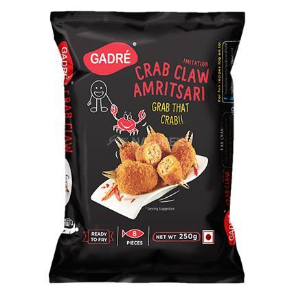Amritsari Crab Claw - Gadre