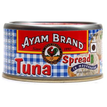 Tuna Spread - Ayam