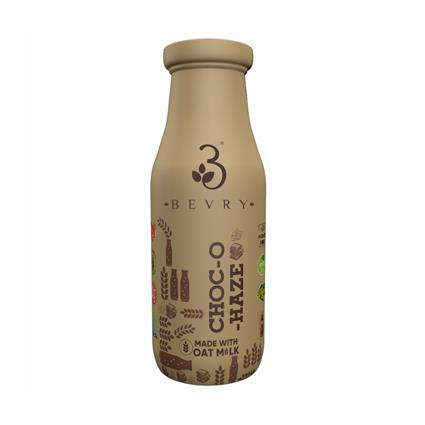 BEVRY Choc-O-Haze Oat Milk 200 ML