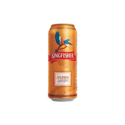 Kingfisher Ultra Can 500ML