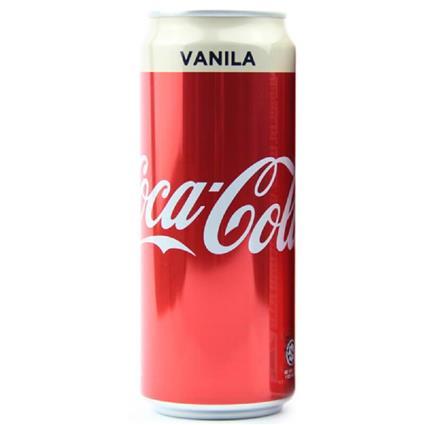 COKE VANILLA 330Ml