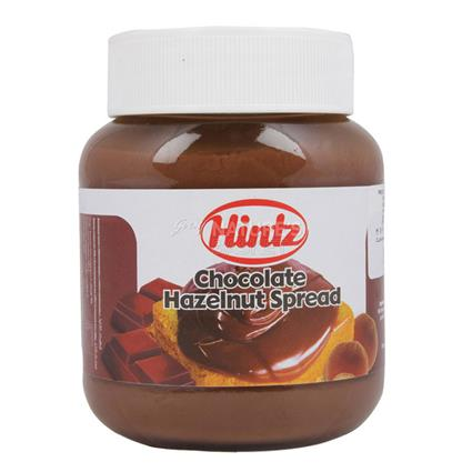 Chocolate Hazelnut Spread - Hintz