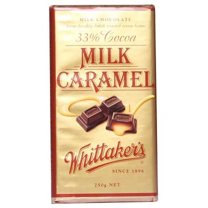 Buy Creamy Milk Caramel Chocolate Online Of Best Quality In India