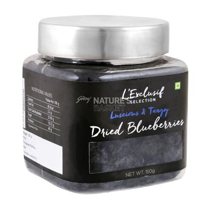Dried Blueberries - Buy Whole Dried Blueberries Online at