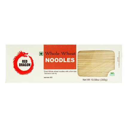 RED DRAGON RAMEN NOODLE 300G