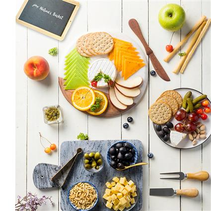 Cheese Platter  - Gift Hamper