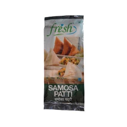 FRISH SAMOSA PATTI 190G