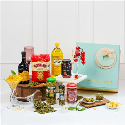 From Italy With Love - Gift Hamper