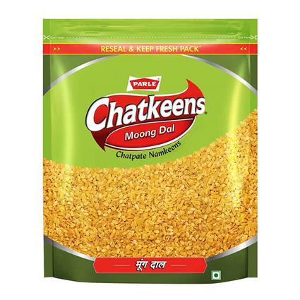 PARLE CHATKEENS MOONG DAL 360+40 GM PCH