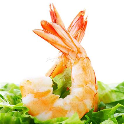 Large Prawns - Peeled - Fresh