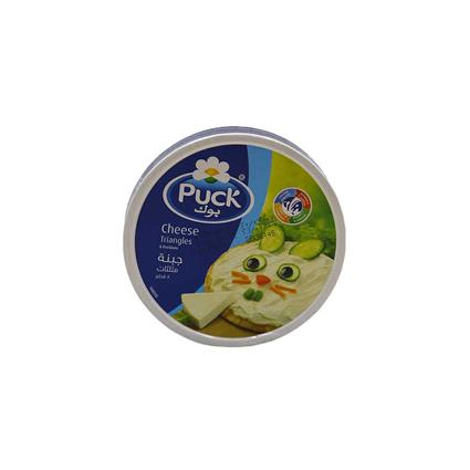 PUCK CHEESE TRIANGLES 120G