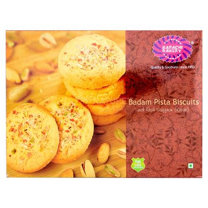 Badam Pista Biscuits - Karachi