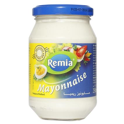 Mayonnaise - Remia