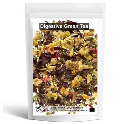 DIGESTIVE GREEN TEA - FABBOX