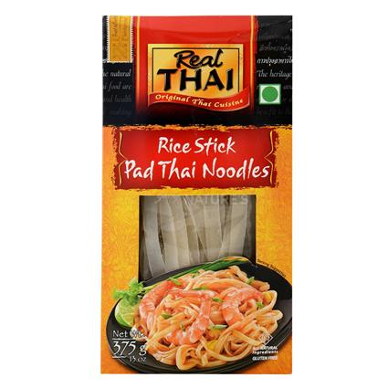 Rice Stick Pad Thai Noodles - Real Thai