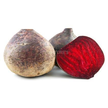 Beet Root  -  Organic