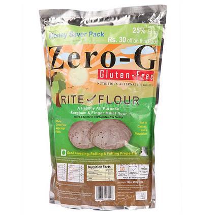ZERO-G RITE FLOUR 1.25Kg