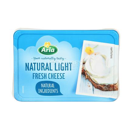 Light Fresh Cheese - Arla