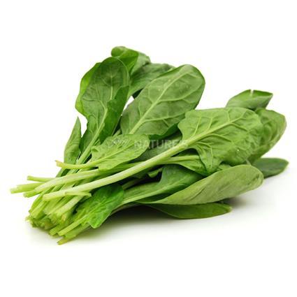 Spinach Bundle - Natures Basket