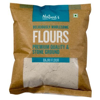 Bajri Flour - Nature's